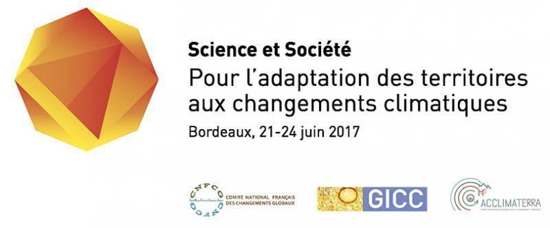 Colloque Science et Société