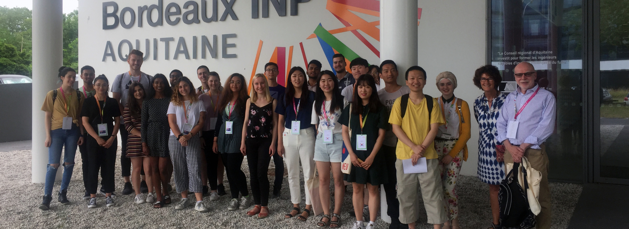summer school bordeaux inp