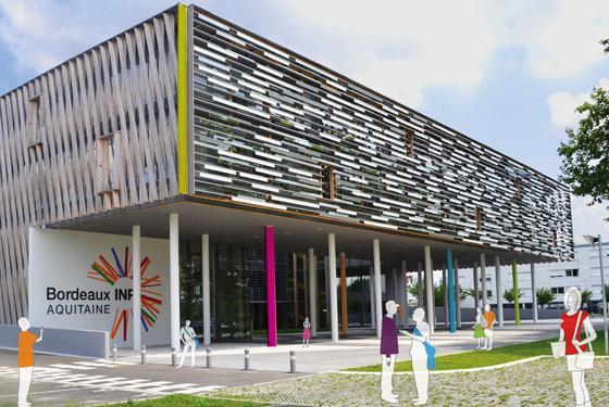 Bordeaux INP Etablissement Public à Caractère Scientifique, Culturel et Professionnel
