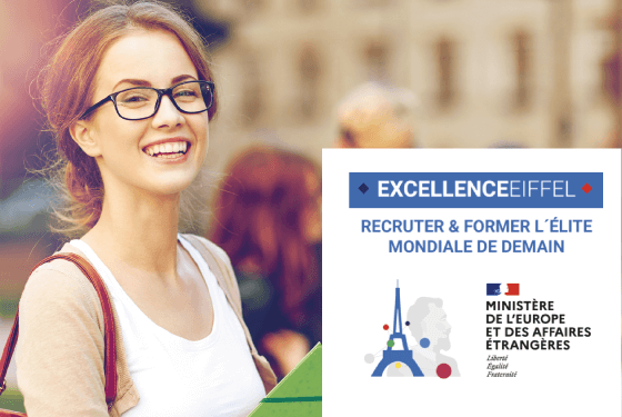 Eiffel Excellence Grant