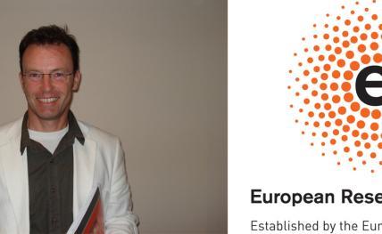 Alexander Kuhn, lauréat ERC Advanced Grant
